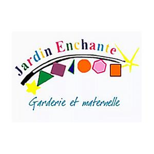 Garderie Jardin Enchanté